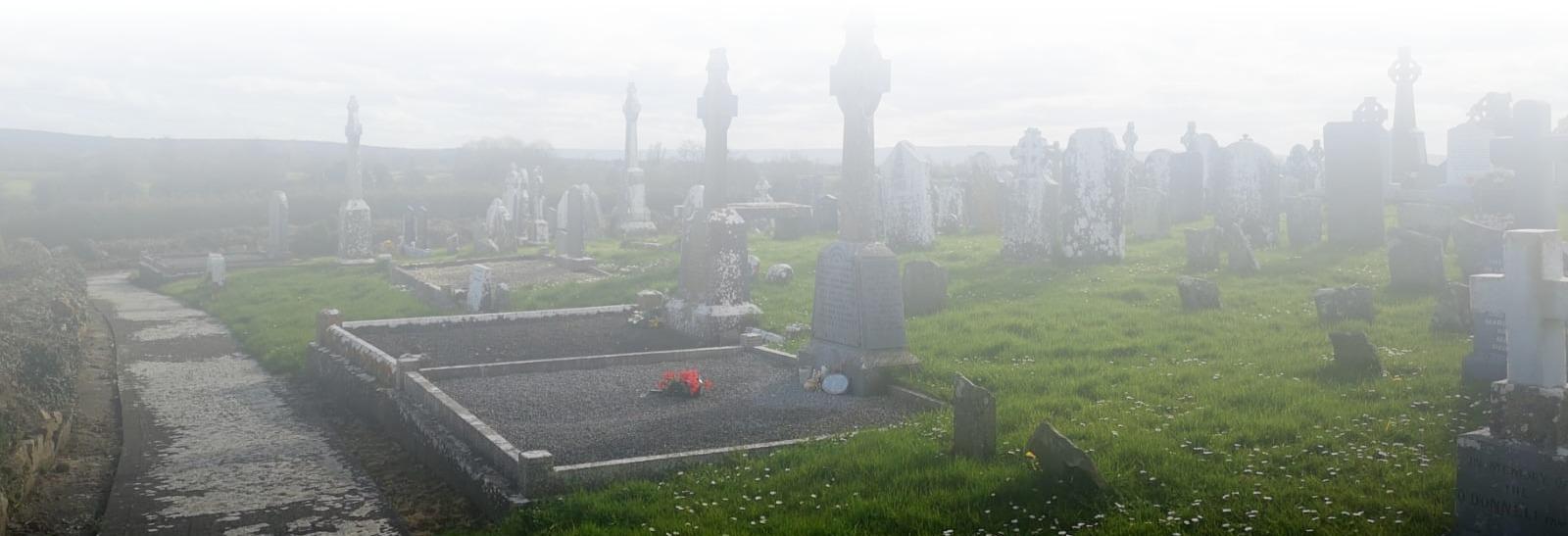 Clouncagh Old Graveyard